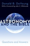 9780884692676 Astronomy and the Bible