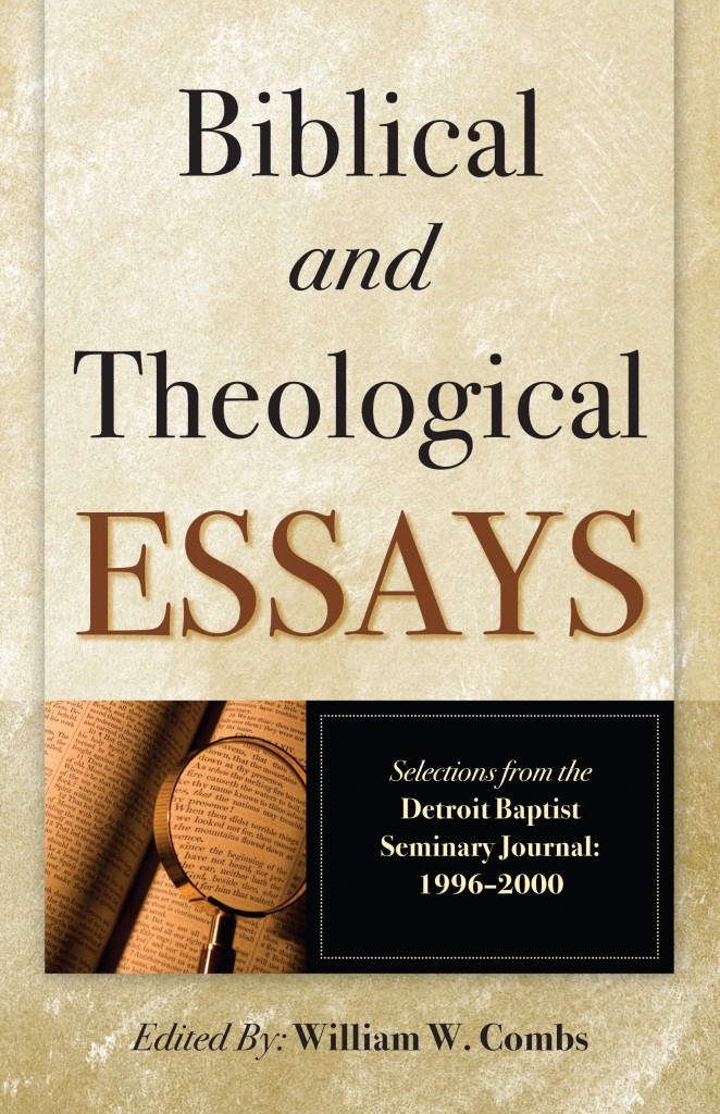 essays on biblical theology  elder 1 tonisha elder biblical worldview essay bibl 104 march 26, 2015 biblical worldview: romans 1-8 romans 1-8 gives us a foundation for a biblical worldview it gives us a foundation for the natural world, human identity, human relationships, and.