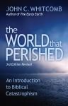 World That Perished