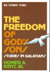 freedom of God's sons, kent