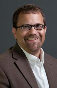 Dr. Jared S. Burkholder