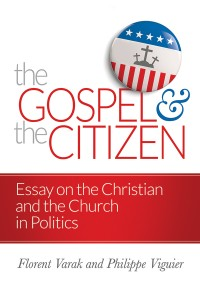 Gospel and Citizen cover for web
